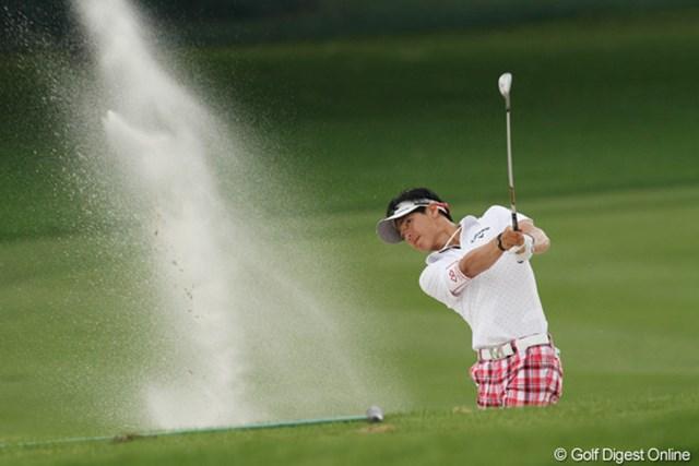 2013年 アーノルド・パーマーインビテーショナル 最終日 石川遼 「金曜のラウンドだけが残念」と今週を振り返る。調子は上向きだ