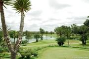 2013年 ハッサンII ゴルフトロフィー Golf du Soleil AGADIR