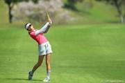 2013年 アクサレディスゴルフトーナメント in MIYAZAKI 2日目 金田久美子