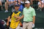 2013年 シェル・ヒューストンオープン 3日目 ビル・ハース