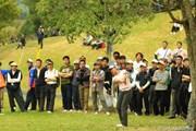 2013年 アクサレディスゴルフトーナメント in MIYAZAKI 最終日 森田理香子
