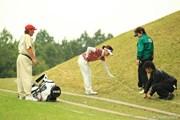 2013年 アクサレディスゴルフトーナメント in MIYAZAKI 最終日 大山志保