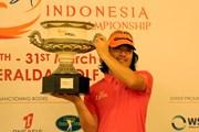 2013年 インドネシアPGA選手権 最終日 チェ・ホソン