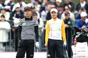 2013年 ヤマハレディースオープン葛城 最終日 笠りつ子