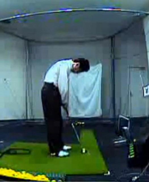 golftec パッティングのアドレスをプロと徹底比較!1-1