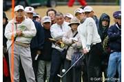 2006年 LPGAツアーチャンピオンシップリコーカップ 2日目 飯島茜