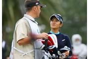 2006年 LPGAツアーチャンピオンシップリコーカップ 2日目 宮里藍