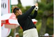 2006年 LPGAツアーチャンピオンシップリコーカップ 2日目 不動裕理