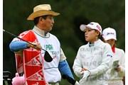 2006年 LPGAツアーチャンピオンシップリコーカップ 2日目 横峯さくら