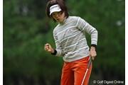 2006年 LPGAツアーチャンピオンシップリコーカップ 2日目 大山志保
