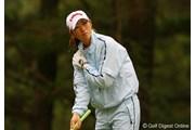 2006年 LPGAツアーチャンピオンシップリコーカップ 3日目 飯島茜