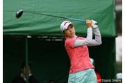 2006年 LPGAツアーチャンピオンシップリコーカップ 最終日 上田桃子