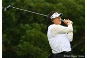 2006年 LPGAツアーチャンピオンシップリコーカップ 最終日 李定垠