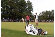 2006年 LPGAツアーチャンピオンシップリコーカップ 最終日 宮里藍