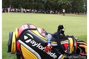 2006年 LPGAツアーチャンピオンシップリコーカップ 2日目