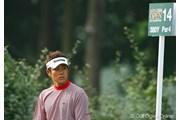 2006年 日本オープンゴルフ選手権競技 2日目 谷原秀人