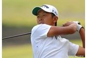 2006年 日本オープンゴルフ選手権競技 2日目 岩田寛