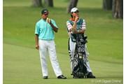 2006年 日本オープンゴルフ選手権競技 2日目 ジーブ・ミルカ・シン