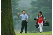 2006年 日本オープンゴルフ選手権競技 2日目 池田勇太