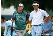 2006年 日本オープンゴルフ選手権競技 3日目 星野英正