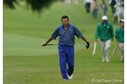 2006年 日本オープンゴルフ選手権競技 3日目 ジャンボ尾崎