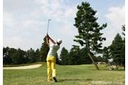 2006年 日本オープンゴルフ選手権競技 3日目 岩田寛