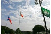 2006年 日本オープンゴルフ選手権競技 最終日 霞ヶ関CC