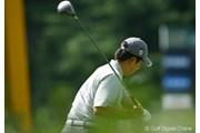 2006年 日本オープンゴルフ選手権競技 最終日 S.K.ホ