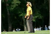 2006年 日本オープンゴルフ選手権競技 最終日 片山晋呉