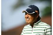 2006年 日本オープンゴルフ選手権競技 最終日 谷口拓也