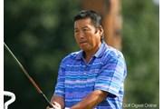 2006年 日本オープンゴルフ選手権競技 最終日 ジャンボ尾崎