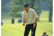 2006年 日本オープンゴルフ選手権競技 最終日 ポール・シーハン