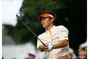 2006年 日本オープンゴルフ選手権競技 最終日 宮本勝昌