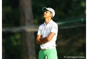 2006年 日本オープンゴルフ選手権競技 最終日 岩田寛