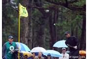 2006年 ダンロップフェニックストーナメント 3日目 タイガー・ウッズ