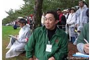 2006年 ダンロップフェニックストーナメント ゲーリー久永氏