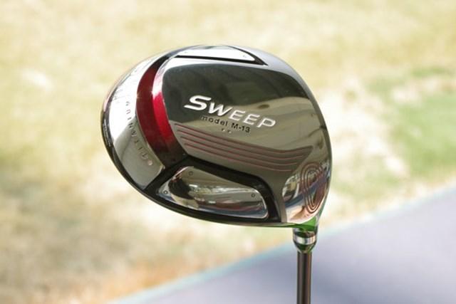 新製品レポート プロギア Sweep(スイープ) ドライバー 「イメージ一新!初心者クラブとは呼ばせない」プロギア Sweep(スイープ) ドライバーを試打レポート