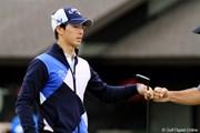 2013年 RBCヘリテージ 3日目 石川遼