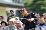 2013年 KKT杯バンテリンレディスオープン 最終日 北田瑠衣