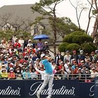 (Getty Images) 2013年 バランタイン選手権 事前情報 ベルント・ウィスバーガー
