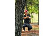2013年 つるやオープンゴルフトーナメント 初日 伊藤誠道
