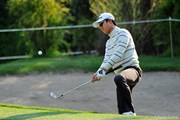 2013年 つるやオープンゴルフトーナメント 2日目 イ・スンホ
