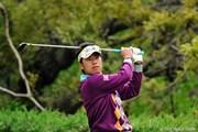 2013年 つるやオープンゴルフトーナメント 2日目 松山英樹
