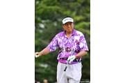 2013年 つるやオープンゴルフトーナメント 3日目 尾崎将司