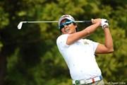 2013年 つるやオープンゴルフトーナメント 3日目 ジュビック・パグンサン