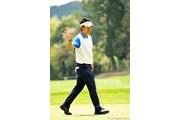 2013年 つるやオープンゴルフトーナメント 3日目 松山英樹