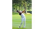 2013年 つるやオープンゴルフトーナメント 3日目 上井邦浩