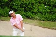 2013年 つるやオープンゴルフトーナメント 3日目 池田勇太