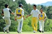 2013年 つるやオープンゴルフトーナメント 最終日 松山英樹