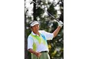 2013年 つるやオープンゴルフトーナメント 最終日 尾崎将司